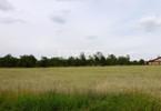 Działka na sprzedaż, Rzuchowa, 2226 m²