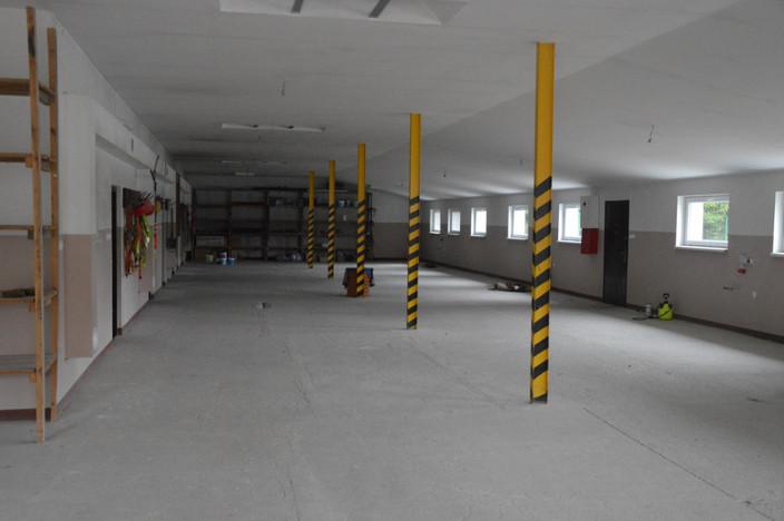 Hala na sprzedaż, Gronity, 448 m² | Morizon.pl | 5977