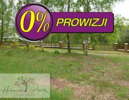 Działka na sprzedaż, Tuszyn, 1216 m²