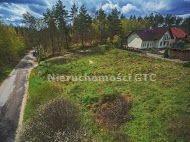 Działka na sprzedaż, Lubiszewo Tczewskie, 1186 m²