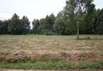 Działka na sprzedaż, Częstoniew-Kolonia, 3000 m²