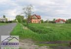 Działka na sprzedaż, Żarnowiec, 800 m²