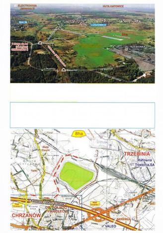 Działka na sprzedaż, Luszowice, 76412 m² | Morizon.pl | 4920