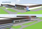 Centrum dystrybucyjne na sprzedaż, Balin, 83469 m²