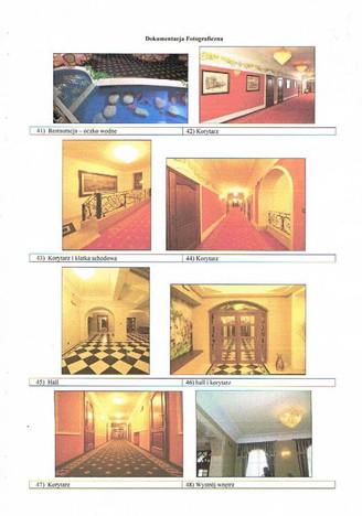 Hotel, pensjonat na sprzedaż, Trzebinia, 3016 m² | Morizon.pl | 5842