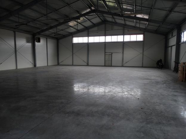 Magazyn, hala do wynajęcia, Alwernia, 675 m²   Morizon.pl   5364