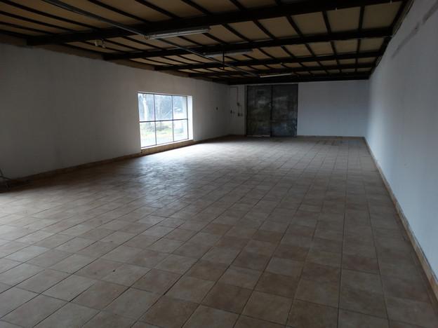 Magazyn, hala do wynajęcia, Alwernia, 220 m² | Morizon.pl | 5860
