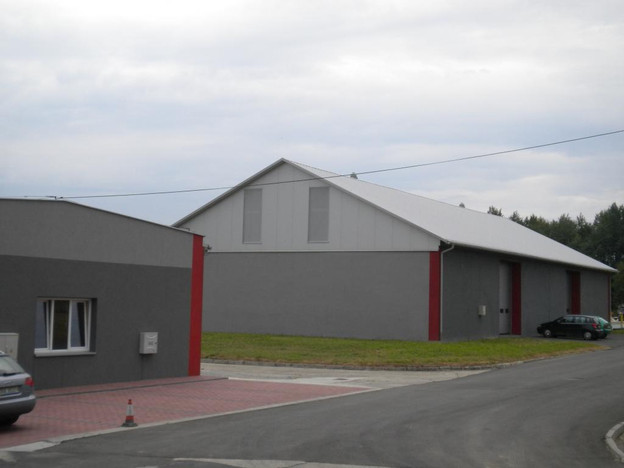 Magazyn, hala do wynajęcia, Skawina, 350 m² | Morizon.pl | 4522