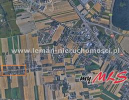 Działka na sprzedaż, Abramowice Prywatne, 1516 m²