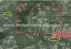Działka na sprzedaż, Motycz, 3997 m²