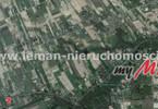 Działka na sprzedaż, Motycz, 2200 m²