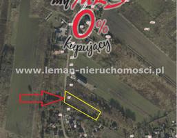 Działka na sprzedaż, Lublin Zadębie, 2307 m²