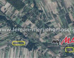 Działka na sprzedaż, Motycz Leśny, 8900 m²