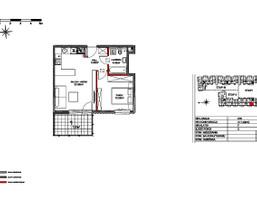 Mieszkanie na sprzedaż, Warszawa Fort Radiowo, 44 m²