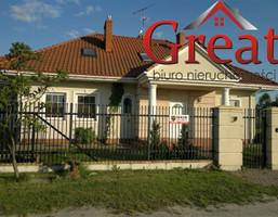 Dom na sprzedaż, Wólka Kozodawska Porannej Rosy, 221 m²