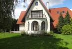 Dom do wynajęcia, Konstancin-Jeziorna Wojska Polskiego, 370 m²