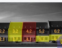 Mieszkanie na sprzedaż, Szczecin Bukowo, 86 m²