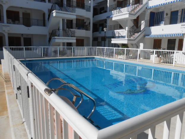 Mieszkanie na sprzedaż, Hiszpania Walencja Alicante, 60 m²   Morizon.pl   3960