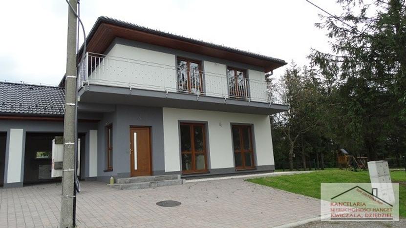 Dom na sprzedaż, Jaworze, 211 m² | Morizon.pl | 2569