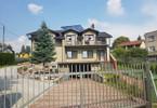 Hotel, pensjonat na sprzedaż, Cieszyn, 700 m²