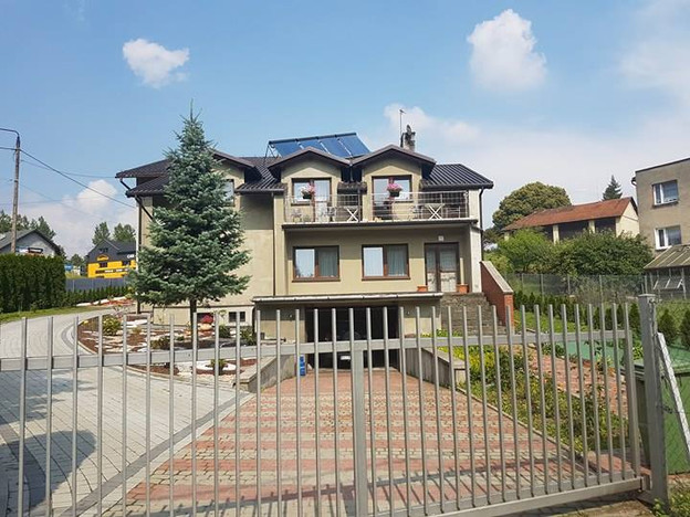 Hotel, pensjonat na sprzedaż, Cieszyn, 700 m² | Morizon.pl | 8332