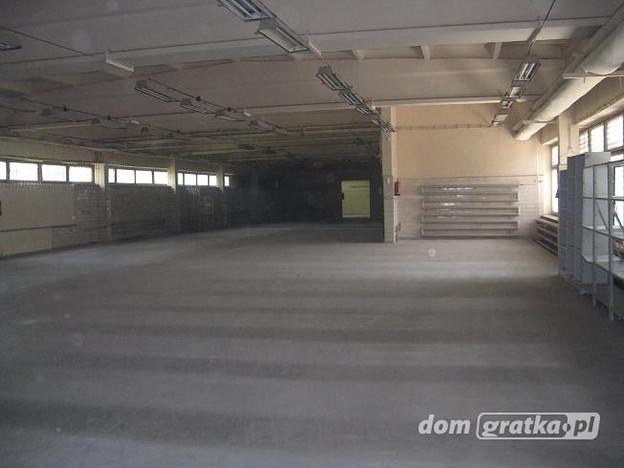 Centrum dystrybucyjne do wynajęcia, Cieszyn, 1000 m² | Morizon.pl | 4024