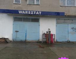 Działka na sprzedaż, Szczecin Warszewo, 890 m²