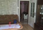 Mieszkanie na sprzedaż, Szczecin Niebuszewo, 37 m²