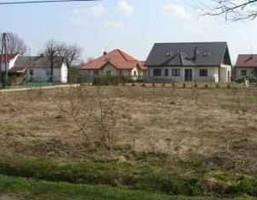 Działka na sprzedaż, Mrowiska, 1503 m²