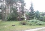 Działka na sprzedaż, Józefów, 1242 m²
