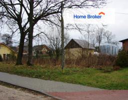 Działka na sprzedaż, Chotkowo, 350 m²