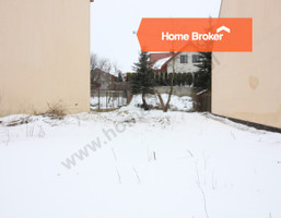 Działka na sprzedaż, Białystok Słoneczny Stok, 404 m²