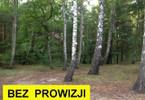Działka na sprzedaż, Sokolniki-Las, 1066 m²