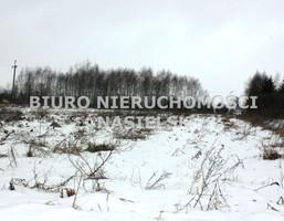 Działka na sprzedaż, Nasielsk, 1053 m²