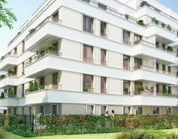 Mieszkanie w inwestycji Piękna 58, Wrocław, 44 m²