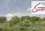 Działka na sprzedaż, Będzin Warpie, 1083 m²