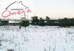 Działka na sprzedaż, Grabowa Piaski, 3678 m²