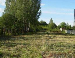 Działka na sprzedaż, Dąbrowa Górnicza Sikorka, 1729 m²