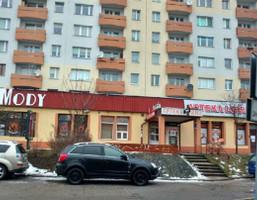 Lokal użytkowy na sprzedaż, Szczecin Zawadzkiego-Klonowica, 133 m²