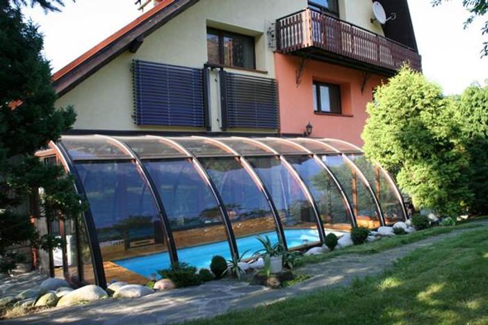 Dom na sprzedaż, Ustroń, 230 m² | Morizon.pl | 8488