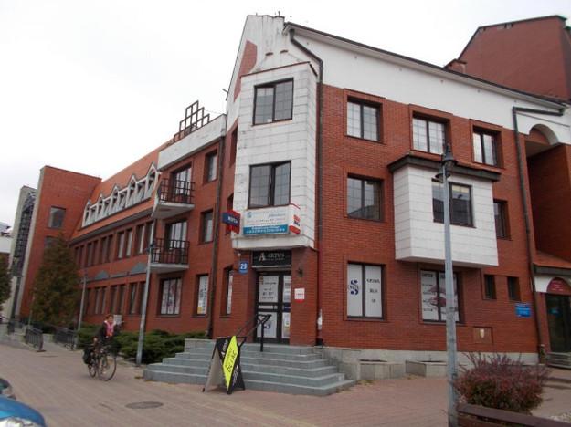 Obiekt na sprzedaż, Kwidzyn Piłsudskiego 29, 2361 m² | Morizon.pl | 1253