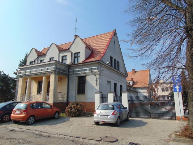 Lokal użytkowy na sprzedaż, Turek Żeromskiego, 1229 m² | Morizon.pl | 4996