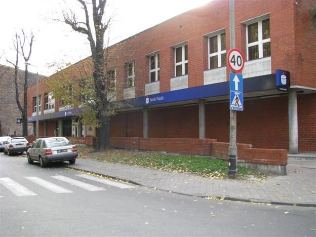 Biuro na sprzedaż, Siemianowice Śląskie Komuny Paryskiej 4B, 1773 m² | Morizon.pl | 3762