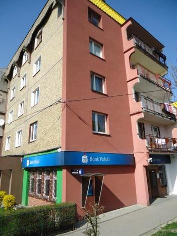 Lokal usługowy na sprzedaż, Jaworzno Granitowa, 84 m² | Morizon.pl | 2349