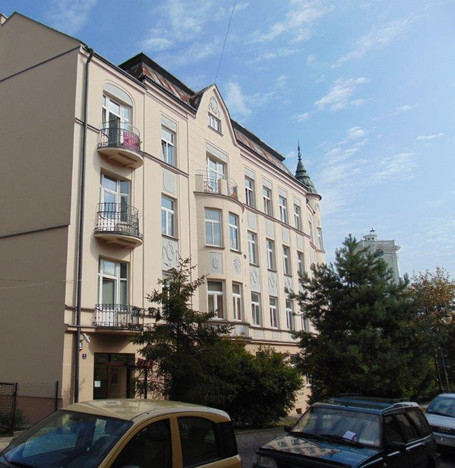 Kawalerka na sprzedaż, Przemyśl, 49 m² | Morizon.pl | 6841