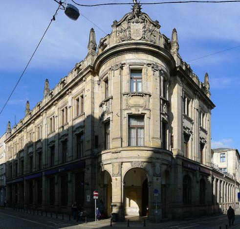 Biurowiec na sprzedaż, Wrocław Stare Miasto, 6088 m² | Morizon.pl | 8374