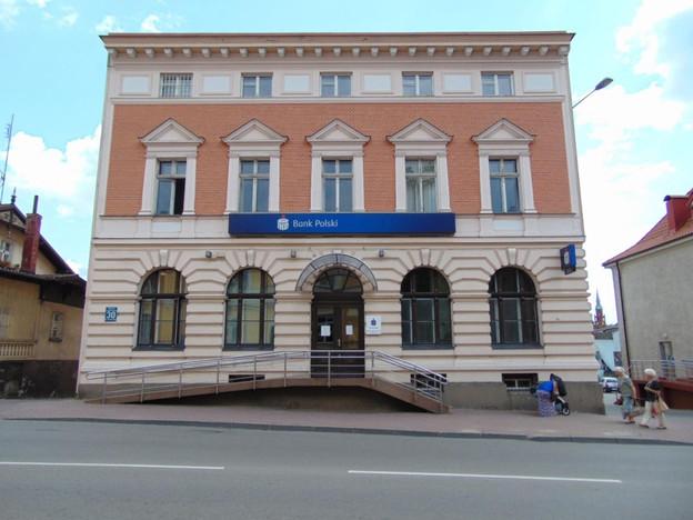 Biuro na sprzedaż, Starogard Gdański Hallera, 1223 m² | Morizon.pl | 0224