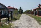 Działka na sprzedaż, Runów Dobra, 2071 m²