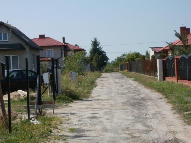 Działka na sprzedaż, Runów Dobra, 2071 m² | Morizon.pl | 9868