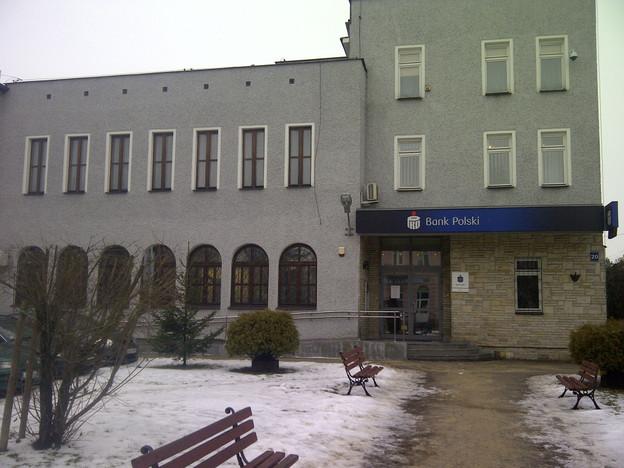 Lokal użytkowy na sprzedaż, Bychawa Piłsudskiego, 680 m² | Morizon.pl | 8848